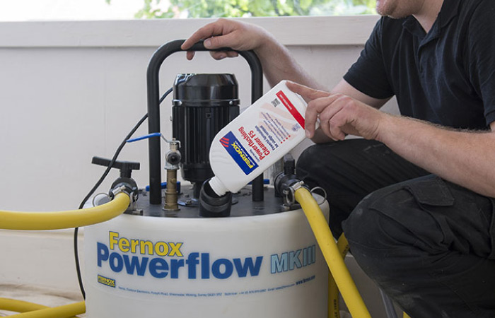 Why we may need to Powerflush your property