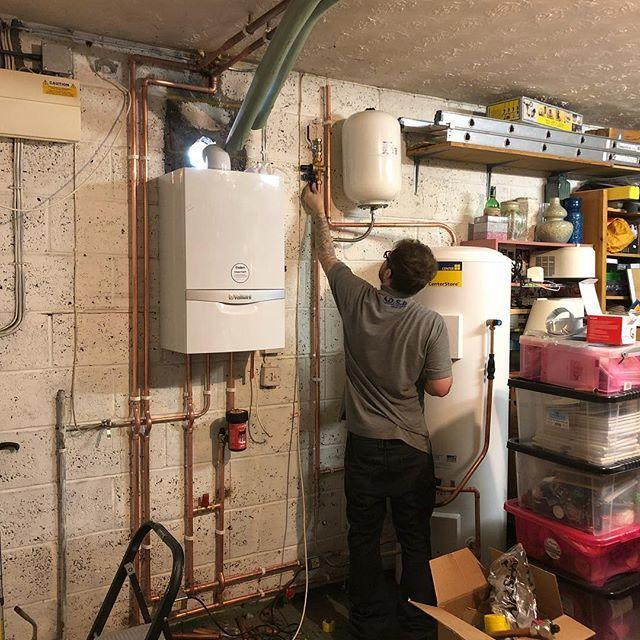 Boiler Servicing and System Checking – why it is important and shouldn't be overlooked