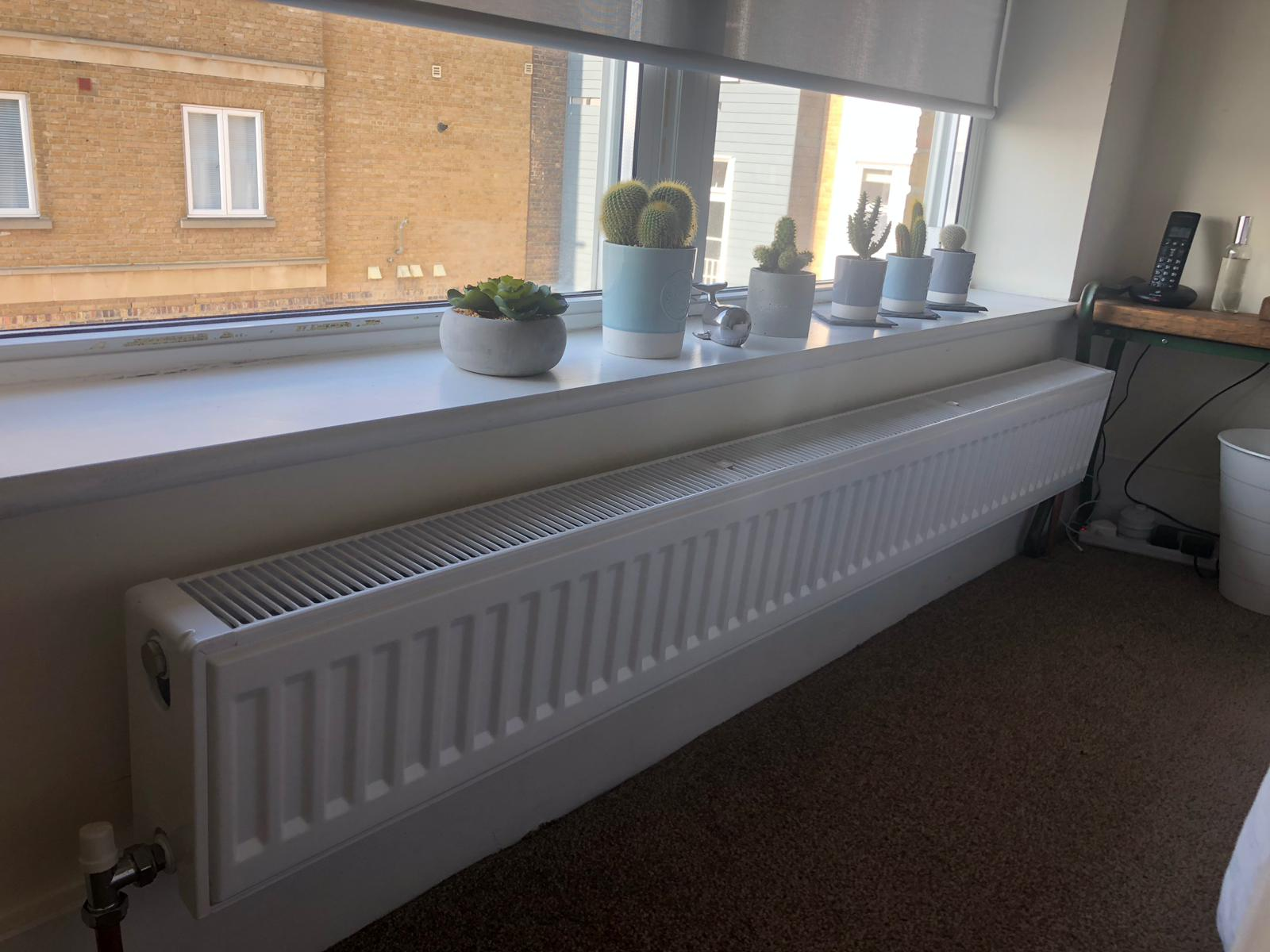 Have We Got The Right Sized Radiators Dsb Heating Mechanical Services